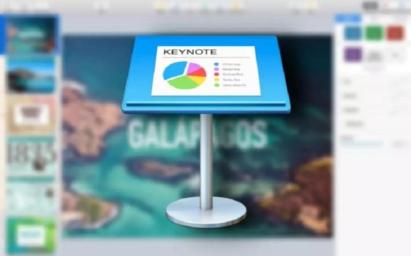รวม 4 สุดยอดแอพที่ช่วยทำให้งานนำเสนอของคุณปังเหมือนมืออาชีพ