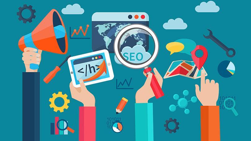 ทำไมเซียนการตลาดจึงแนะนำให้ทำ SEO เว็บไซต์