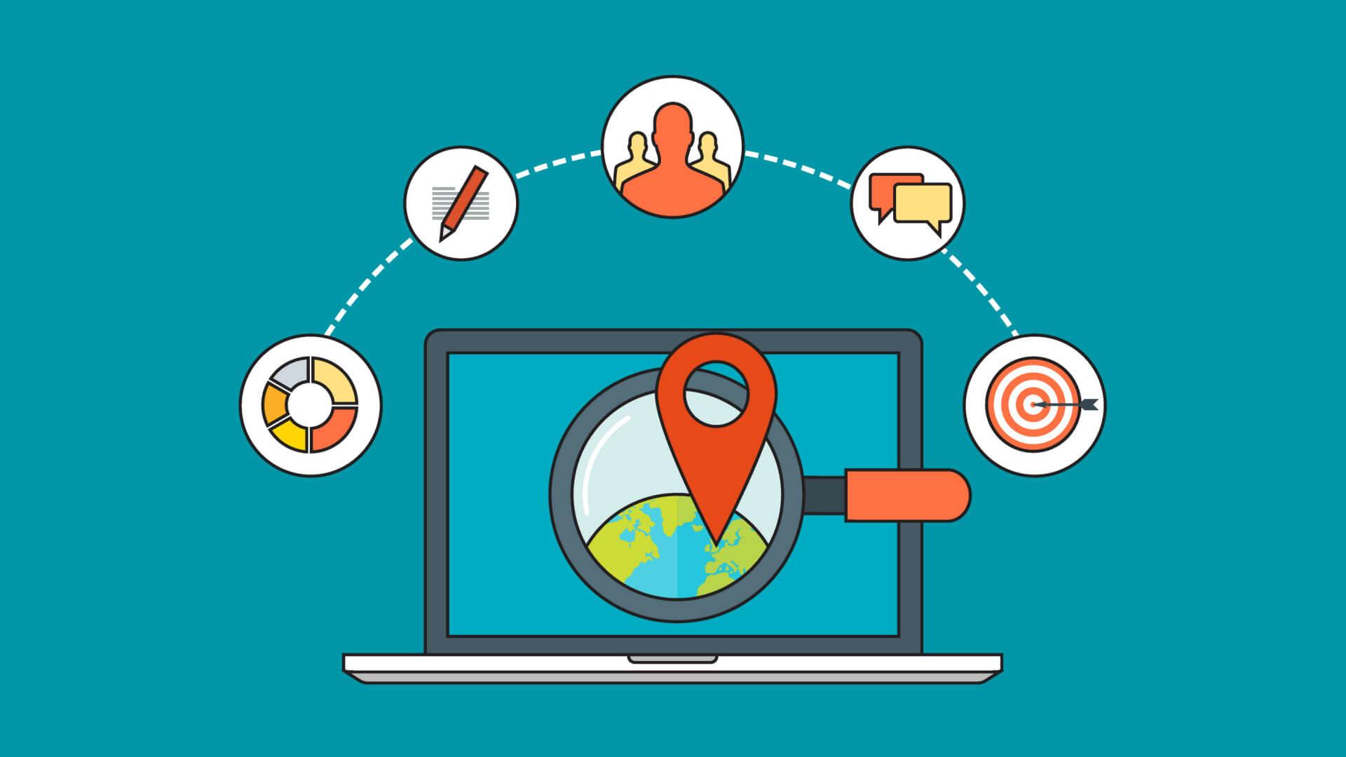 เซียนการตลาดจึงแนะนำให้ทำ SEO เว็บไซต์ปี 2019