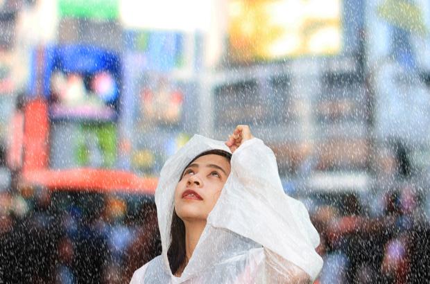 โรคที่มากับฤดูฝนที่คุณควรระวัง