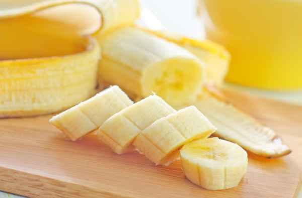 ประโยชน์ 10 ประการของกล้วย ที่อุดมไปด้วยแร่ธาตุและวิตามิน